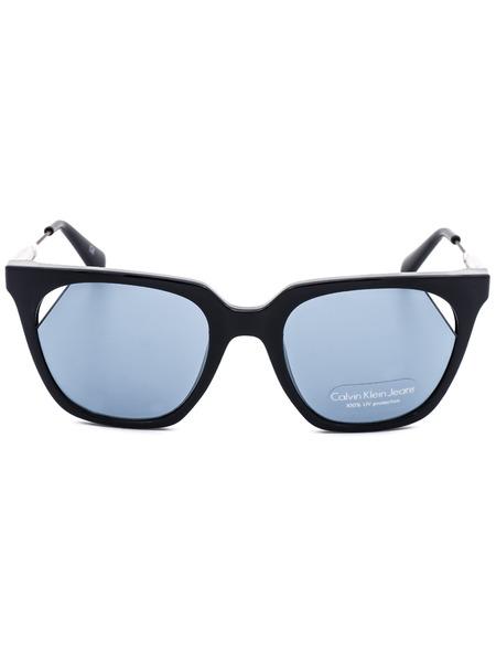Солнцезащитные очки с синими линзами CKJ509S 465 Calvin Klein Jeans, фото