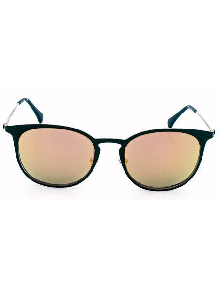 Солнцезащитные очки в черной оправе CK5430S 40339 431 Calvin Klein фото