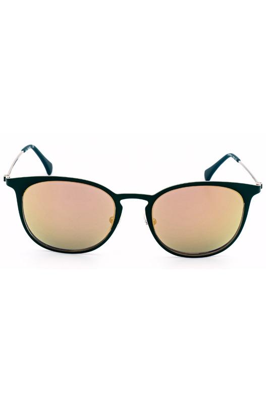 Солнцезащитные очки в черной оправе CK5430S 40339 431 Calvin Klein, фото
