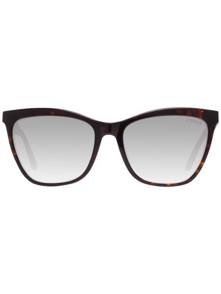Солнцезащитные очки бабочки GU7520 52G Guess, фото