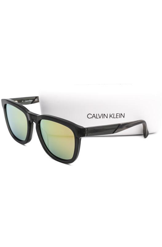 Солнцезащитные очки в прямоугольной формы CK5924S 40342 317 Calvin Klein