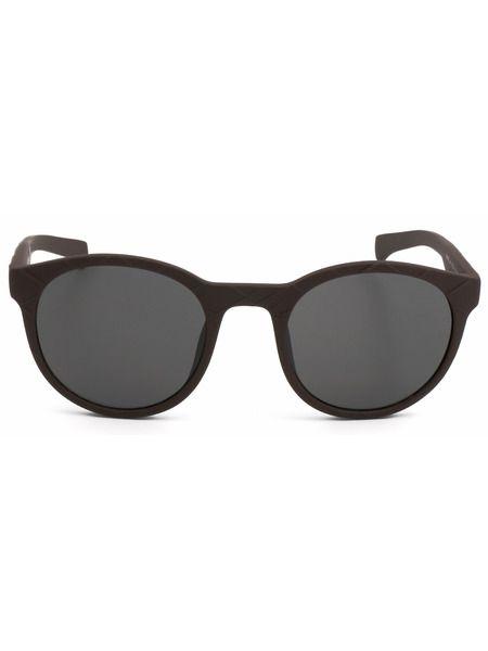 Солнцезащитные очки в толстой черной оправе CKJ799S 246 Calvin Klein Jeans фото
