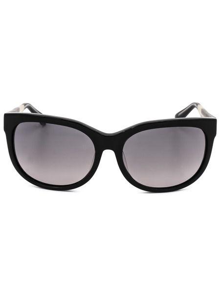 Солнцезащитные очки в толстой оправе MMJ 420/F/S 6IE Marc Jacobs фото