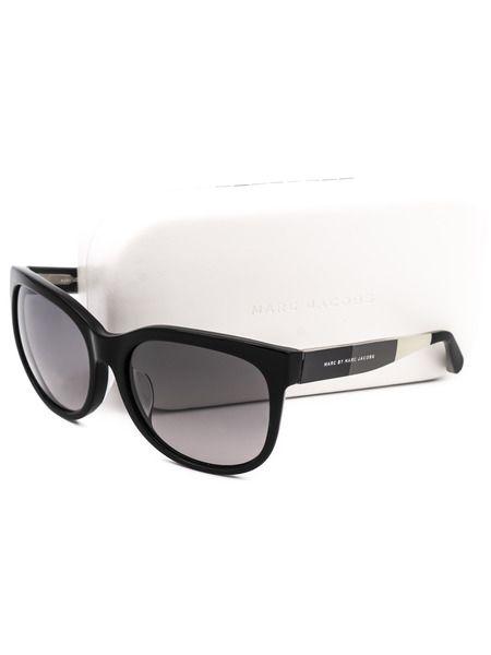 Солнцезащитные очки в толстой оправе MMJ 420/F/S 6IE