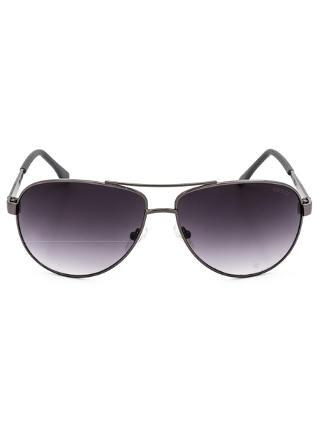Солнцезащитные очки в тонкой оправе GU6829 J45 Guess фото