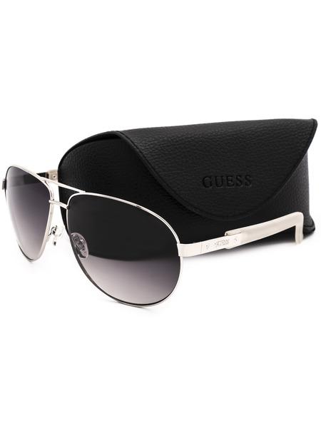Солнцезащитные овальные очки GU6801 Q87 Guess, фото
