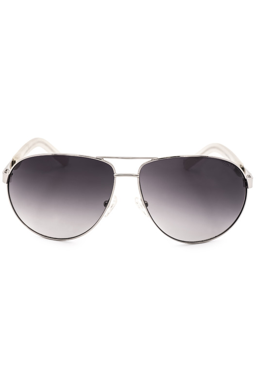 Солнцезащитные овальные очки GU6801 Q87 Guess