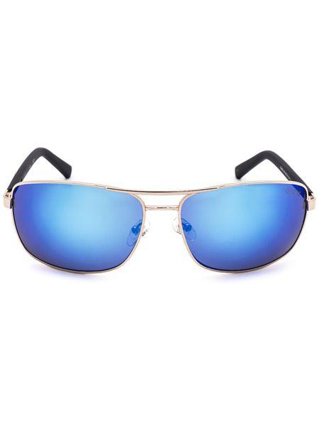 Солнцезащитные прямоугольные очки GU6835 28X Guess фото