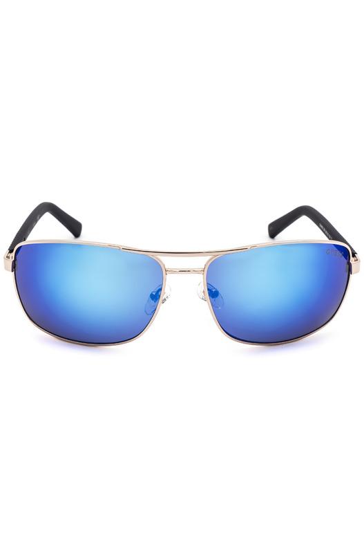 Солнцезащитные прямоугольные очки GU6835 28X