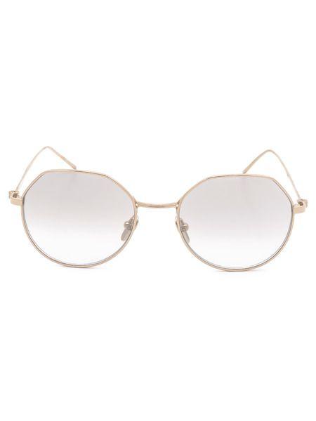 Титановые солнцезащитные очки CK18111S 39173 717 Calvin Klein фото