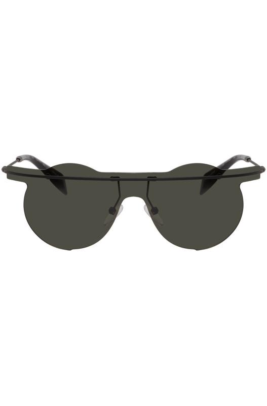 Черные очки YY7027 Yohji Yamamoto