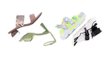 Женская обувь 2020: новинки и тренды