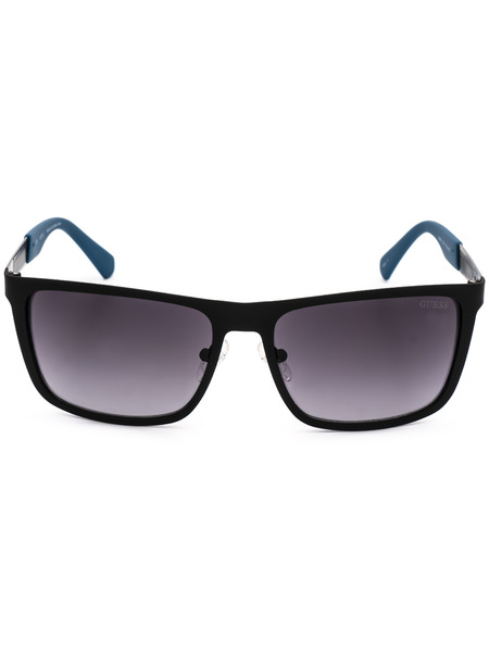 Женские прямоугольные очки GU6842 02B Guess, фото