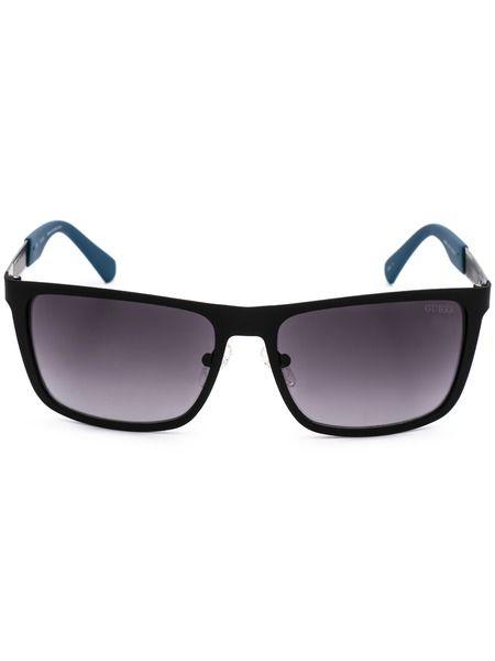 Женские прямоугольные очки GU6842 02B Guess фото